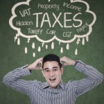 Tax return disclosure for land and property