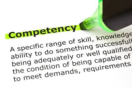 Competence in solicitors