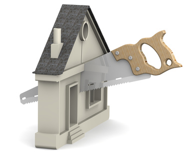 Co-ownership of family homes
