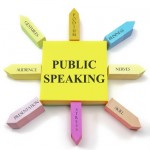 Overcoming public speaking nerves