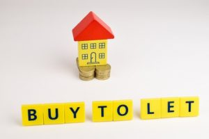 Tax attacks on Buy To Let