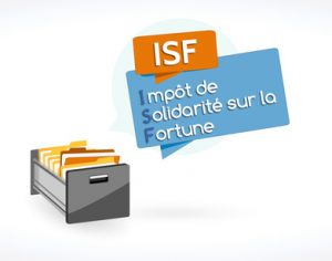 ISF - French Wealth Tax