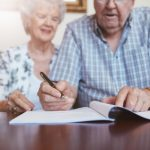 The problem with survivorship clauses