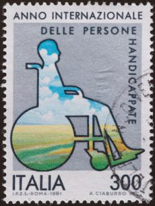 Disabled persons in Italy - tax exemptions