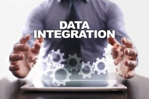 Fintech - data integration
