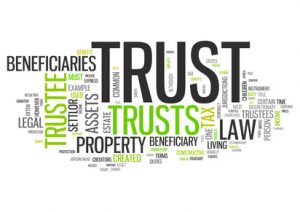 Beneficiary Trustees Solution or Strangulation