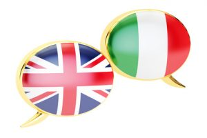Is a deed of variation enforceable in Italy?
