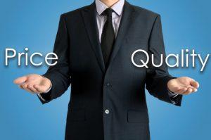 SRA legal services price transparenc