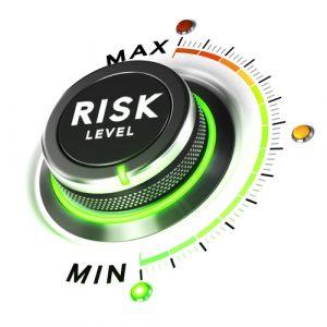 Managing risk in estate administration