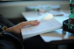 OPIR method of reading