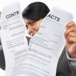 Cancellation of contracts