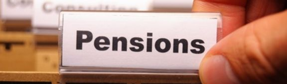 WORKPLACE PENSION REFORM