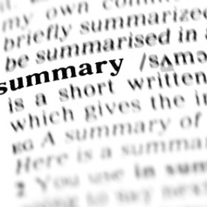 Case Summary from LawSkills | Private Client specialist trainers