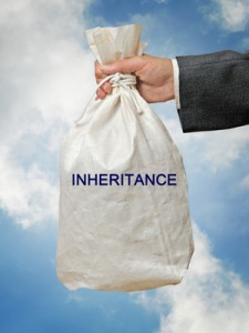 Inheritance tax - gifts to non-UK domiciled spouses or civil partners