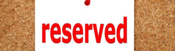 Reserving will writing