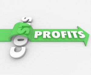 Profitable probate