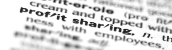 profit sharing in law firm