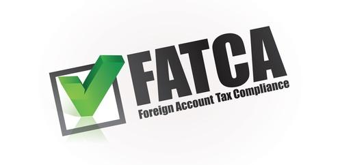 TAX : FATCA