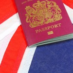UK Passport Domicile